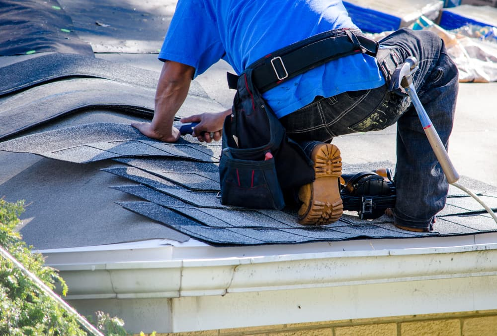 Some Guidlines When Installing A New Roof