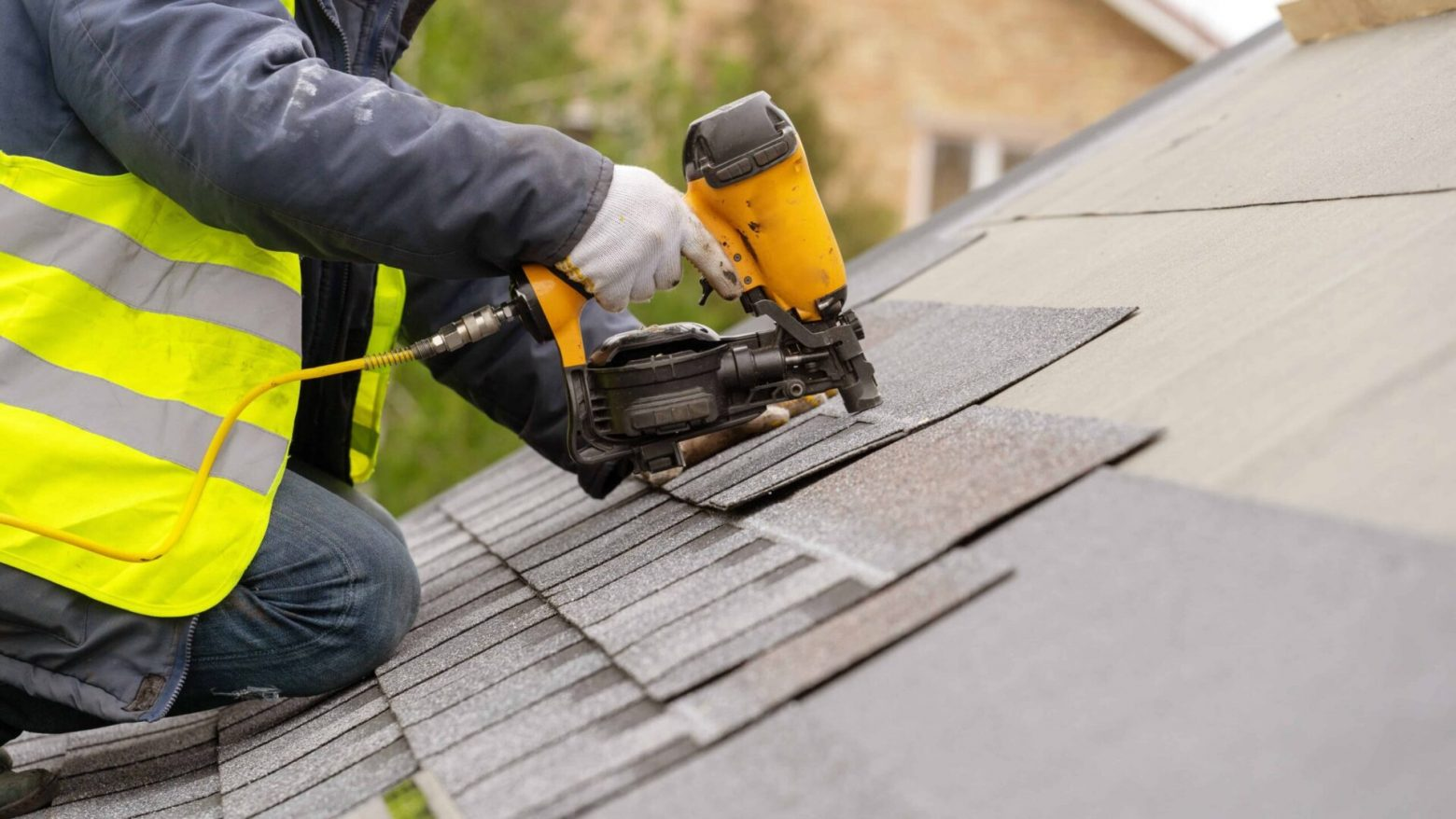 New Roof Ideas For Your Home